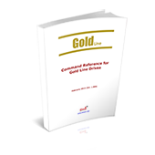Command reference for Gold Line Drives (Feb 2013/1.406)